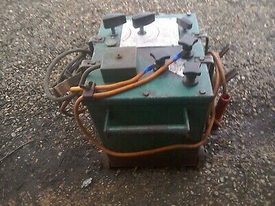 Oxford welder good used condition.230 v or 450v
