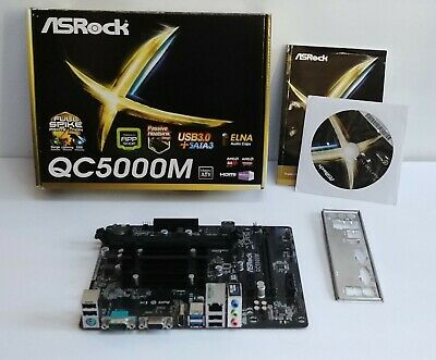 DRIVERS ASROCK QC5000M