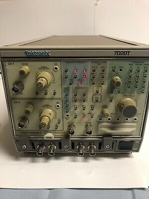 Tektronix Programmable Digitizer 7D20T