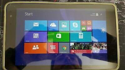 DELL Venue 8 Pro 5830 1.8GHz 32GB Wi-Fi Windows 8.1 Bundle