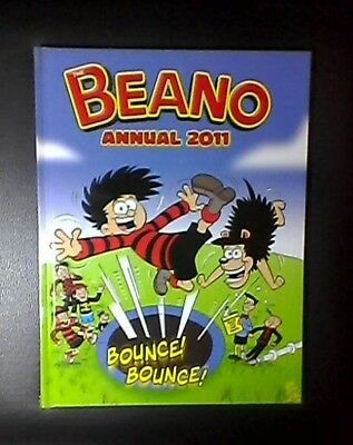 The Beano, Annual 2011. Excellent Condition.