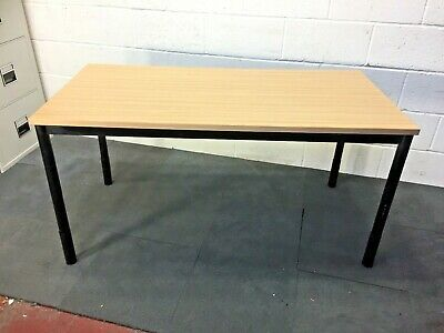 Table office canteen cafe study desk Free Manchester Delivery
