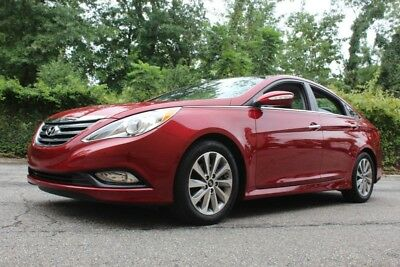 2014 Hyundai Sonata NAVIGATION,PANO ROOF,LEATHER HTD SEATS HEATED & COOLED SEATS, BLIND SPOT MONITORS, INFINITY AUDIO, STEERING MODES !!!!!