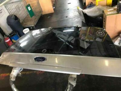 Ford Territory SX  4D Wagon Tailgate Glass 2005