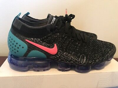 Men Nike Air Vapormax Flyknit 2 Sz  9.5