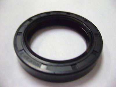NEW TC 32X45X8 DOUBLE LIPS METRIC OIL / DUST SEAL 32mm X 45mm X 8mm