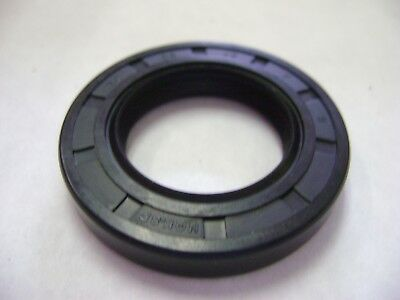 NEW TC 32X43X7 DOUBLE LIPS METRIC OIL DUST SEAL AB304301 32mm X 43mm X 7mm