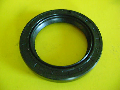 NEW TC 37X52X8 DOUBLE LIPS METRIC OIL / DUST SEAL 37mm X 52mm X 8mm