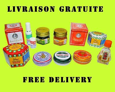 Offre Découverte 11 baumes différents / Discovery offer 11 differents balms