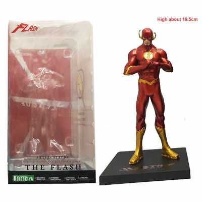 DC Comics The Flash 52 Justice League Kotobukiya Artfx Statue Action Figure Toy