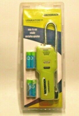 Bacharach 0019-7075 Leakator Jr. Electronic Combustible Gas Leak Detector