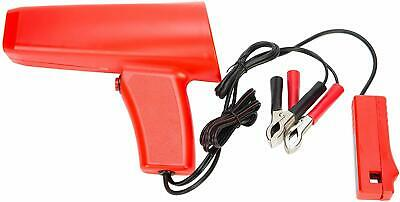 12V/10W Timing Light Xenon Inductive Dial Advance Ignition Spark Checker