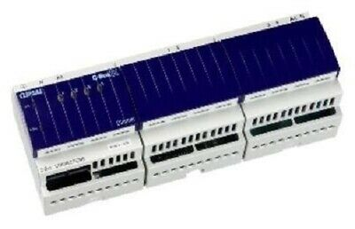 Clipsal C-BUS2 DIN RAIL MOUNTED DIMMER 2A 250VAC 4-Channel 200mA Power Supply