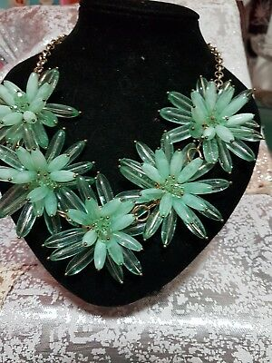 A  Flower  Necklace