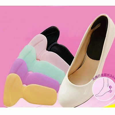 Cushion Silicone Shoe Pads Foot Protector High Heel  Insole Insert Insole
