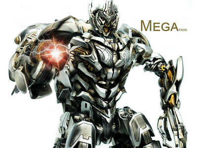TF Factory GOD-11 MEGATRON 29cm Action Figure Transformation Toys In Stock HP