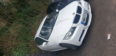 bmw 320d m sport auto 5 door spares and repairs non runner
