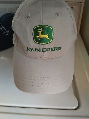 90e6baebfd3 JOHN DEERE REALTREE Hardwoods HD Camo Brown Mesh Back JD Cap Hat ...