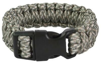 Survival-Armband Paracord 17 mm Small   5A0F2CE6