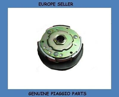 VESPA LX 125 4T 3 VALVE IE  2013 - On Genuine Clutch Driven pulley