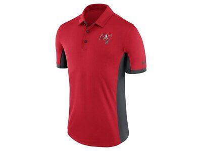 0e43ce98 TAMPA BAY BUCCANEERS Nike Men's Evergreen Performance Polo New