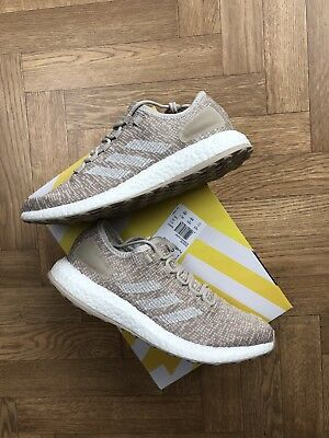 0996792a3 ADIDAS ULTRA BOOST Ltd Uk Size 10 Boxed New Continental Soles RRP ...