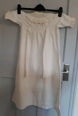 Victorian Baby's Nightdress or Christening Robe