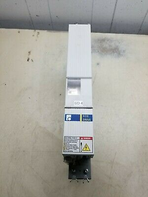 Rexroth  Dkc03.3-040-7-Fw Ups Red Same Day Shipping