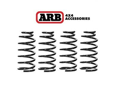 ARB Old Man EMU Front & Rear Coil Springs Set For 96-02 Toyota 4Runner