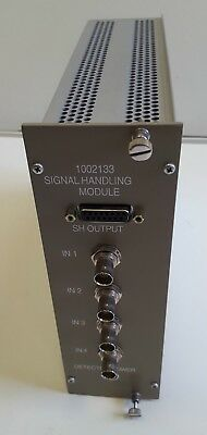 AB MDS Sciex Qstar XL Signal Handling Module 1002133 - mass spec analysis parts