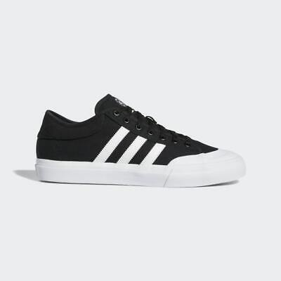 best sneakers 5ae1c 9169f Adidas - Matchcourt  F37383 - Mens Skate Shoes  Black  White