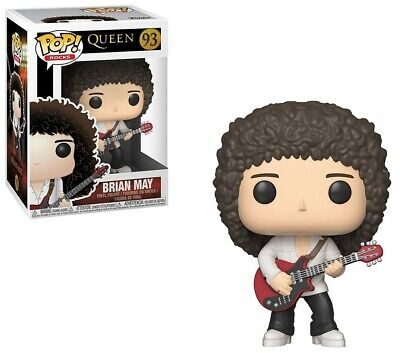 Funko Pop! Queen Brian May #93