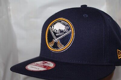 new styles a6db6 91de8 Buffalo Sabres New Era NHL All Day 9Fifty,Snapback,Cap,Hat   31.99