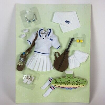 Barbie Millicent Roberts Collection: Court Favorite