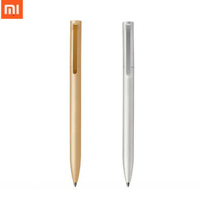 0.5mm Fine Point Smooth Mijia Pen Refill Xiaomi Mijia Pens Black Ink Gel Pen