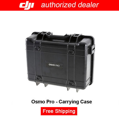 Free Shipping DJI Osmo Part 77 Carrying Case for Osmo Pro Sales Promotion!