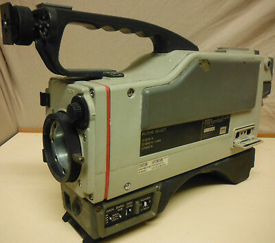 Sony DXC-3000P video camera - both for $90.00