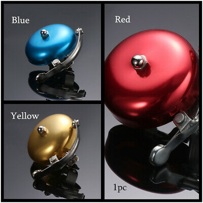 Bicycle Bell Mountain Bike Aluminum Alloy Bell Cycling Equipment Accessories