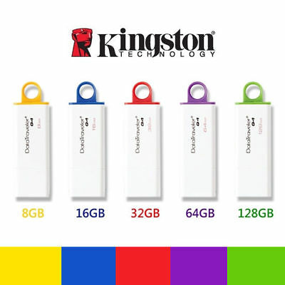 Pendrive Usb 3.0 Kingston Dtig4 Chiavetta 16 Gb 32 Gb 64 Gb Memoria