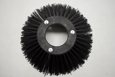 Side Brush, Mix with Wire for Hako Armadillo 9, Broom, Broom, Conical Brush