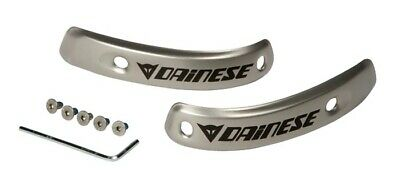 Dainese Stainless Steel boots sliders