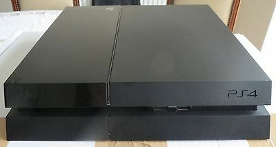 Sony PlayStation 4 PS4 500gb - Console Only - 1 Year Warranty
