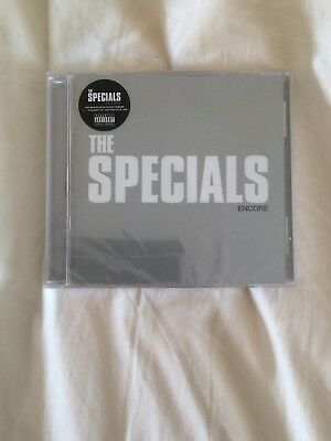 The Specials - Encore (2CD) FREE POSTAGE Cheap