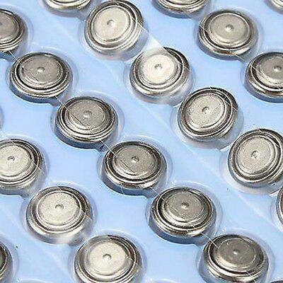 Generic 10pcs LR41 AG3 SR41 392 192 LR736 watch button cell battery small cell