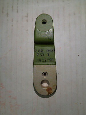 Bell 205 Helicopter 205-060-751-1 Lever , Remote Control New