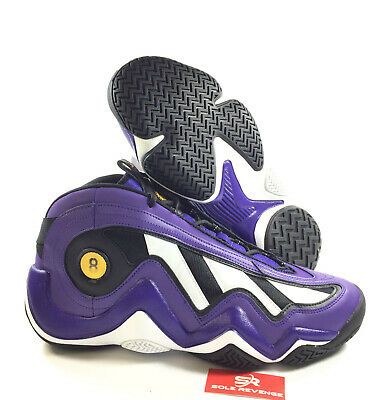 2e2069c1fb 13 Mens Adidas Crazy 97 EQT Elevation Kobe Bryant Purple Lakers Q33088 x1