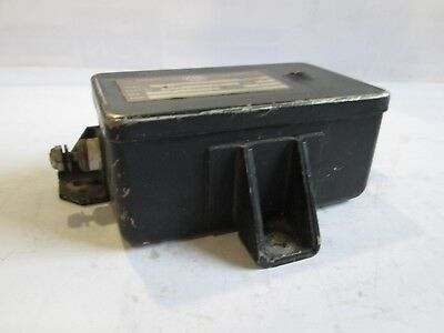 GLA Ignition Exciter P/N 43754 S/A P/N 10-387150-1