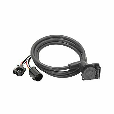 BARGMAN 54700-003 TRAILER Tow Harness-Fifth Wheel Adapter ... on