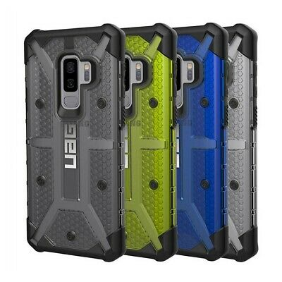 UAG Urban Armor Gear For Samsung Galaxy S9 & S9+ Plus 100% Original