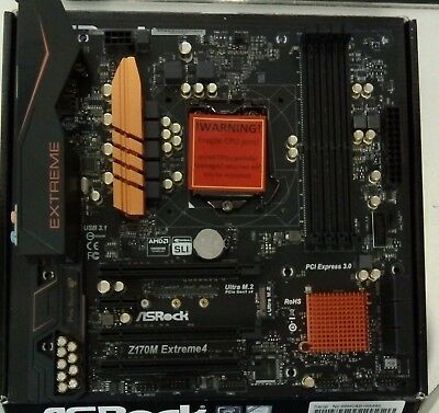 ASROCK Z170M EXTREME4 INTEL RST WINDOWS 10 DRIVERS DOWNLOAD
